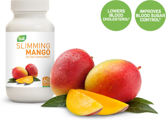 african mango wholesale private label