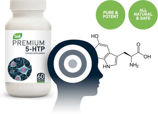 5-htp wholesale private label