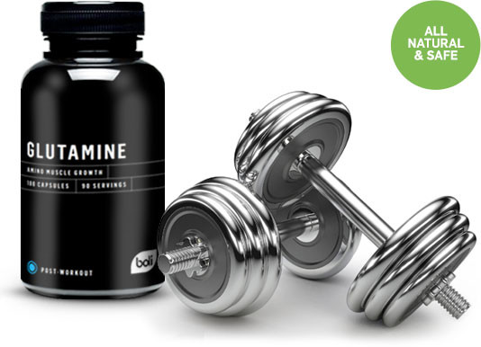 glutamine wholesale & private label