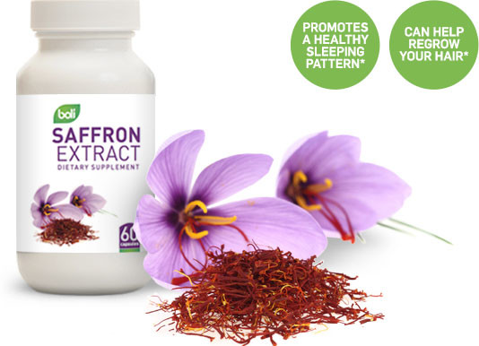 saffron wholesale private label