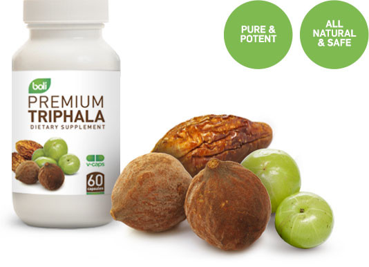 triphala wholesale & private label