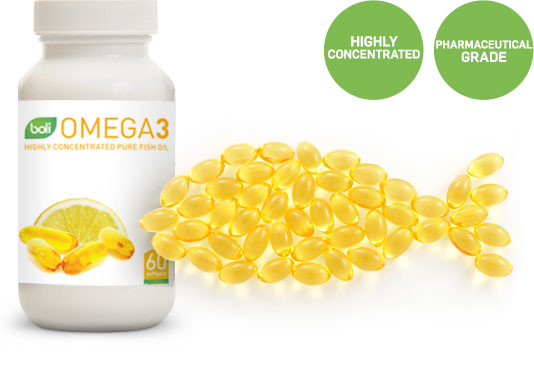 omega3 wholesale & private label, fish oil supplier