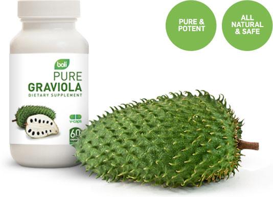 graviola wholesale private label