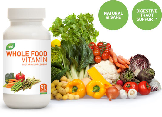 Daily & Multi Vitamin Wholesale and Private Label