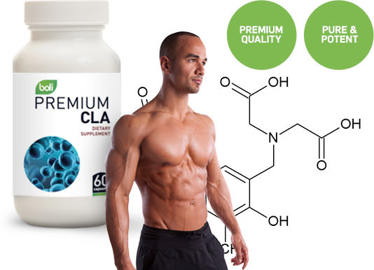 Wholesale Private Label CLA (Conjugated Linoleic Acid)