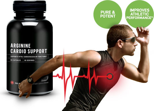 Wholesale Private Label Arginine