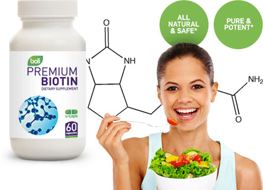 biotin wholesale and private label