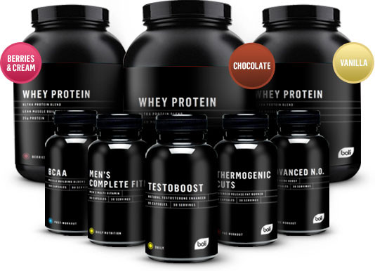 sports supplements wholesale and private label