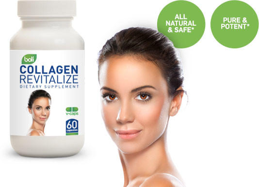 wholesale private label collagen