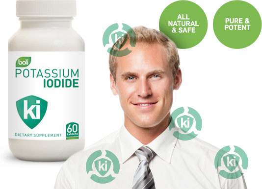 potassium iodide (KI) wholeslae and private label
