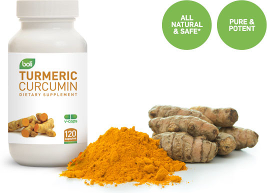turmeric wholesale and private label