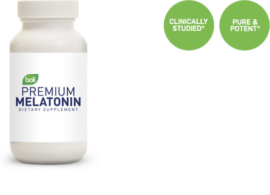 melatonin wholesale & private label