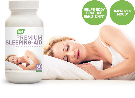 sleeping aid wholesale and private label