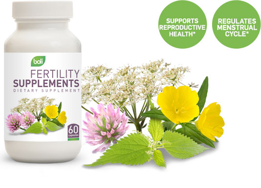 fertility wholesale and private label