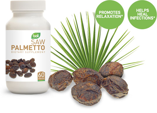 saw palmetto wholesale and private label