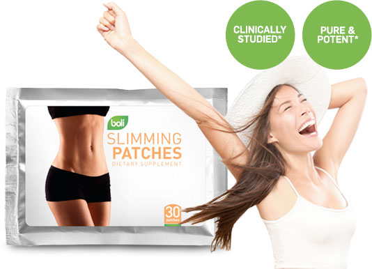 slimming patches wholesale and private label