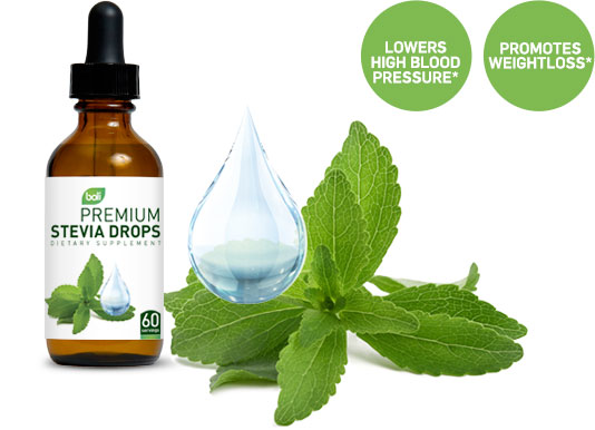 stevia drops wholesale and private label