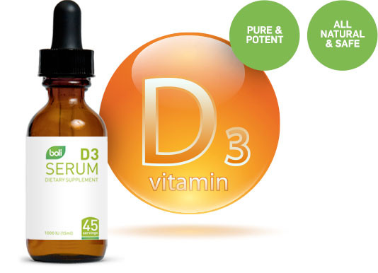 vitamin d3 serum, wholesale d3 serum